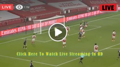Photo of Arsenal vs Aston Villa Premier League- LIVE Football Score 6 Fab 2021