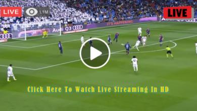 Photo of Real Madrid vs Huesca LaLiga – LIVE Football Score 6 Fab 2021