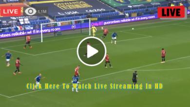 Photo of Manchester United vs Everton premier League – LIVE Football Score 6 Fab 2021