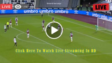 Photo of Manchester United vs West Ham United Live Football Score 9 Fab 2021