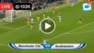 Photo of Manchester City vs Southampton Premier League LIVE Football Score 10/03/2021