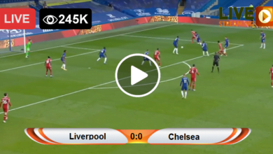 Photo of Liverpool vs Chelsea Premier League LIVE Football Score 04/02/2021