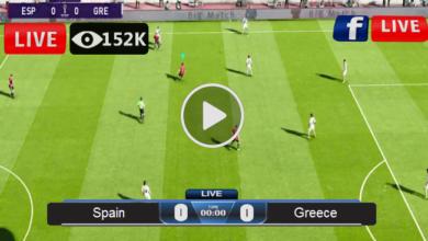 Photo of Spain vs Greece UEFA LIVE Football Score 25/03/2021
