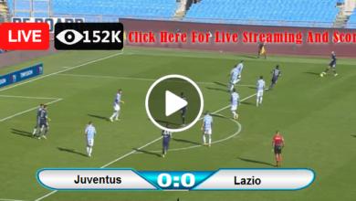 Photo of Juventus vs Lazio Italy LIVE Football Score 06/03/2021