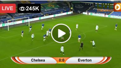 Photo of Chelsea vs Everton Premier League LIVE Football Score 08/03/2021