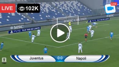Photo of Juventus vs Napoli Italy Serie A LIVE Football Score 07/04/2021