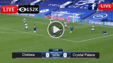 Photo of Chelsea vs Crystal Palace Premier League LIVE Football Score 10/04/2021