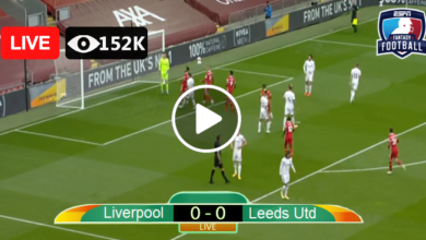 Photo of Liverpool vs Leeds United Premier League LIVE Football Score 19/04/2021