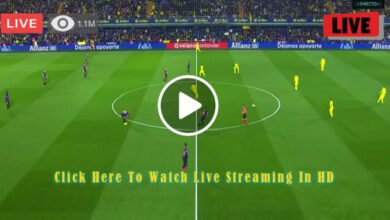 Photo of Barcelona vs Villarreal LaLiga LIVE Football Score 25/04/2021