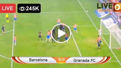 Photo of Barcelona vs Granada FC LaLiga LIVE Football Score 29/04/2021