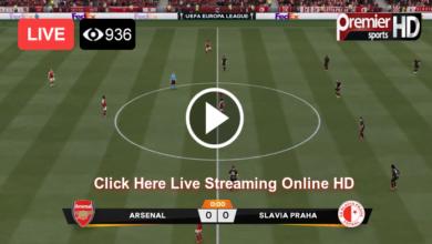 Photo of Arsenal vs Slavia Prague Europa League LIVE Football Score 08/04/2021