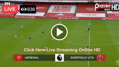 Photo of Arsenal vs Sheffield United Premier League LIVE Football Score 11/04/2021
