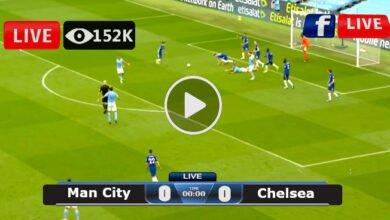 Photo of Manchester City vs Chelsea Champions League LIVE Football Score 29/05/2021