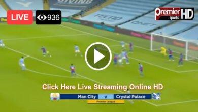 Photo of Manchester City vs Crystal Palace Premier League LIVE Football Score 01/05/2021