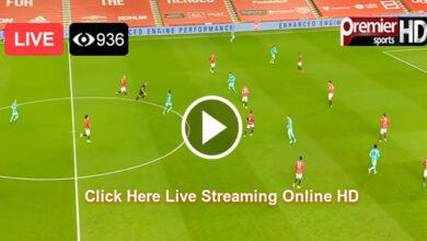 Photo of Manchester United vs Liverpool Premier League LIVE Football Score 02/05/2021