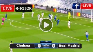Photo of Chelsea vs Real Madrid UEFA League LIVE Football Score 05/05/2021
