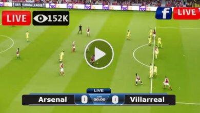 Photo of Arsenal vs Villarreal UEFA League LIVE Football Score 06/05/2021
