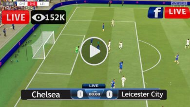 Photo of Chelsea vs Leicester City Final LIVE Football Score 15/05/2021