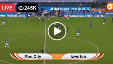 Photo of Manchester City vs Everton LIVE Football Score 23 May 2021
