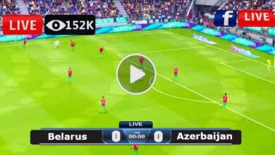 Photo of Belarus vs Azerbaijan Friendly LIVE Football Score 02/06/2021