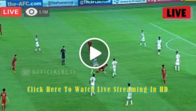 Photo of Indonesia vs Utd Arab Emirates World Cup LIVE Football Score 11/06/2021