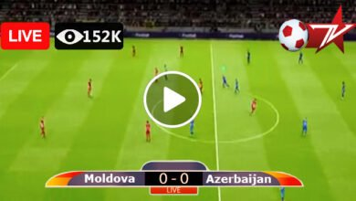 Photo of Moldova vs Azerbaijan International friendlies LIVE Football Score 06/06/2021