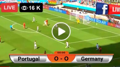 Photo of Portugal vs Germany Euro LIVE Football Score 19 June 2021