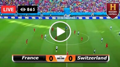 Photo of France vs Switzerland European Championship LIVE Football Score 28/06/2021