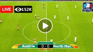 Photo of Austria vs North Macedonia European Championship LIVE Football Score 13/06/2021
