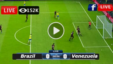 Photo of Brazil vs Venezuela Copa America LIVE Football Score 14/06/2021