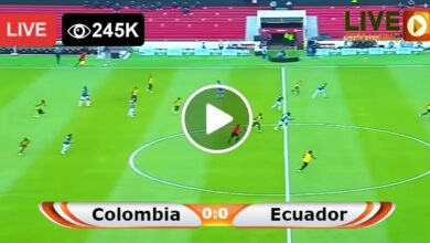 Photo of Colombia vs Ecuador Copa America LIVE Football Score 14/06/2021