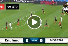 Photo of England vs Croatia European Championship LIVE Football Score 13/06/2021