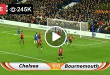 Photo of Chelsea vs Bournemouth WORLD  Friendly LIVE Football Score 27/07/2021