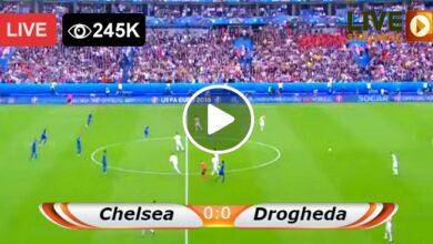 Photo of Chelsea vs Drogheda Club Friendly LIVE Football Score 22/07/2021