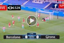 Photo of Barcelona vs Girona LIVE Football Score 24/07/2021