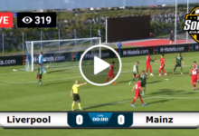 Photo of Liverpool vs Mainz LIVE Football Score 23/07/2021
