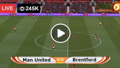 Photo of Manchester United vs Brentford Club Friendly LIVE Football Score 28/07/2021