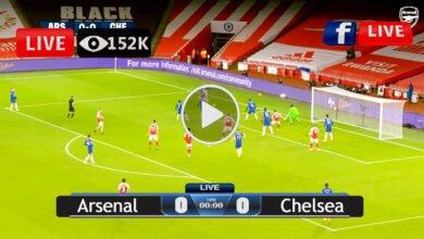 Photo of Arsenal vs Chelsea Club Friendly LIVE Football Score 01/08/2021
