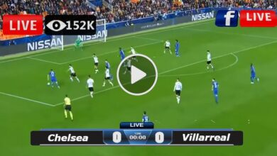 Photo of Chelsea vs Villarreal UEFA Cup LIVE Football Score 11/08/2021