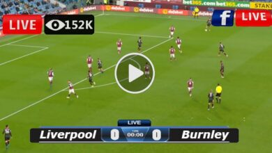 Photo of Liverpool vs Burnley Premier League LIVE Football Score 21/08/2021