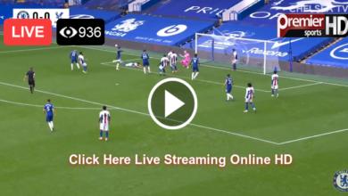 Photo of Chelsea vs Crystal Palace Premier League LIVE Football Score 14/08/2021