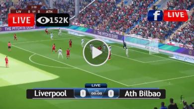 Photo of Liverpool vs Ath Bilbao LIVE Football Score 08/08/2021