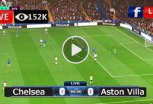 Photo of Chelsea Vs Aston Villa Premier League LIVE Football Score 11/09/2021