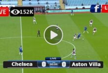 Photo of Chelsea vs Aston Villa EFL Cup LIVE Football Score 22/09/2021