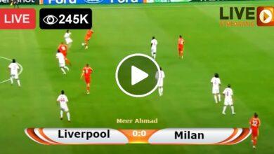 Photo of Liverpool vs Milan UEFA Champions League LIVE Football Score 15/09/2021