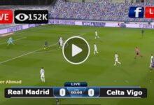 Photo of Real Madrid vs Celta Vigo LaLiga LIVE Football Score 12/09/2021