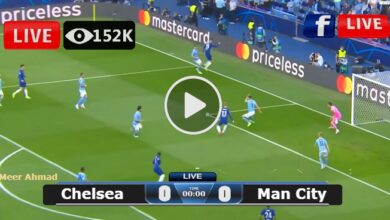 Photo of Chelsea vs Manchester City Premier League LIVE Football Score 25/09/2021