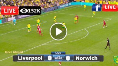 Photo of Liverpool vs Norwich City EFL Cup LIVE Football Score 21/09/2021