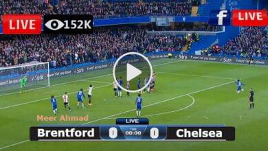 Photo of Brentford vs Chelsea Premier League LIVE Football Score 16/10/2021