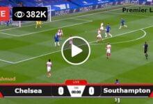 Photo of Chelsea vs Southampton Premier League LIVE Football Score 02/10/2021
